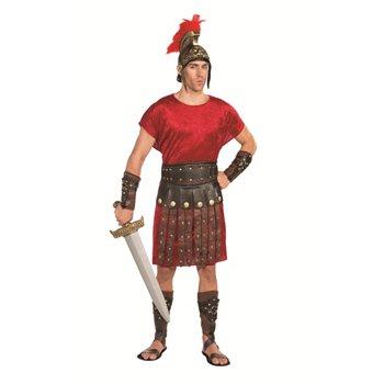 (Forum Novelties Roman Apron & Belt Set Costume Accessory )