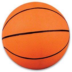 (Rubber Basketball Regulation 9 Inch)