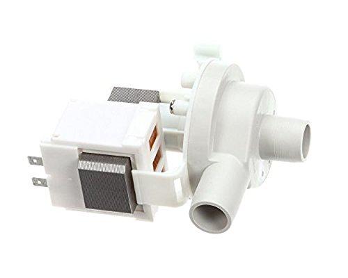 Maxx Ice 1858900900 Water Pump