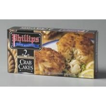 (Phillips Frozen Crab Cake, 3 Ounce -- 24 per case.)