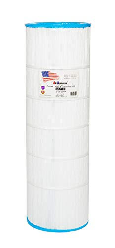 - Pentair Clean & Clear Predator 150 ALL AMERICAN Replacement Filter Cartridge, Unicel C-9415, Pleatco PAP150, Filbur FC-0687, R173216, Pentair 590543, Swimming Pool Filter Cartridge
