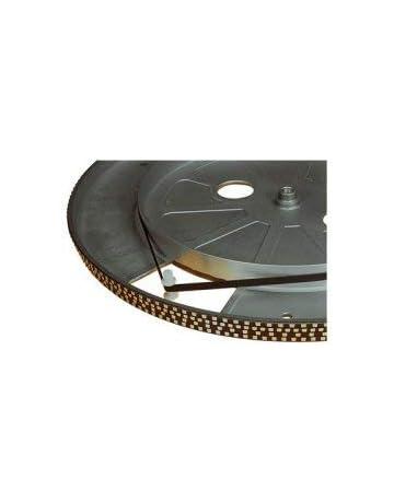 Amazon.es: Correas para tocadiscos: Instrumentos musicales