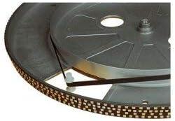 2 2 CS505 Plattenspieler G/ürtel Teil f/ür Dual CS 505