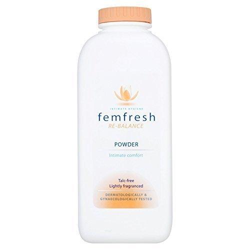 6 x Femfresh Powder 200G by Femfresh