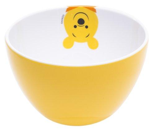 Winnie the Pooh cuencos de cereales juego de 2