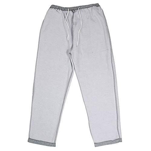 XCX Pantalones De Cuidado De La Incontinencia para Ancianos, Orinar Drenaje Bolsa Pantalones Cirugías Abdominales Paciente, Unisex (Apto para Finales De ...