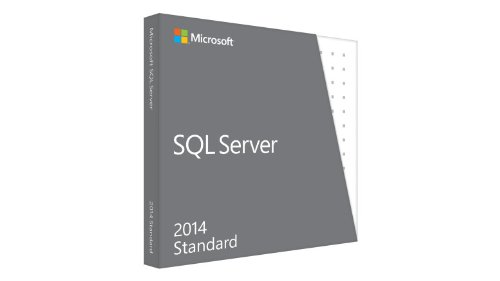 Server Standard 2014 English Only product image