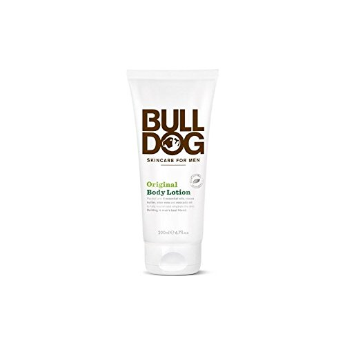 Men Original Body Lotion (200ml) (Lewis Dog Boots)