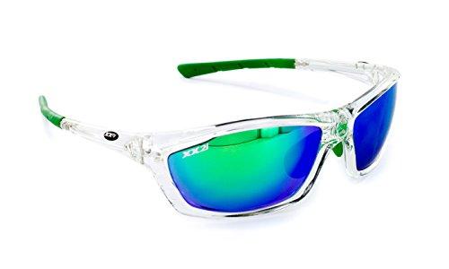 XX2i Optics Men's USA1 Sunglasses - Xx2i Sunglasses