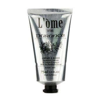 Durance L'ome Shaving Cream 75ml by Durance