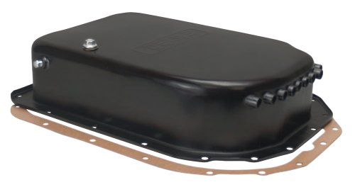 Derale 14207 Transmission Cooling Pan for GM 4L80E