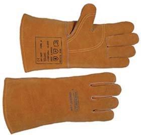 COMFOflex Premium Welding Glove Size Small 1/PR by Weldas Company