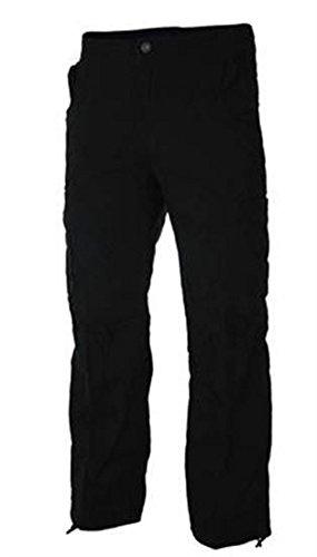 Puma Para 1 Pantalons Hommes Loisirs vrac Fit Pants Noir