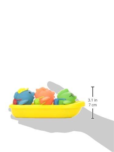 31NsjdRnw2L - Munchkin Bath Toy, School of Fish