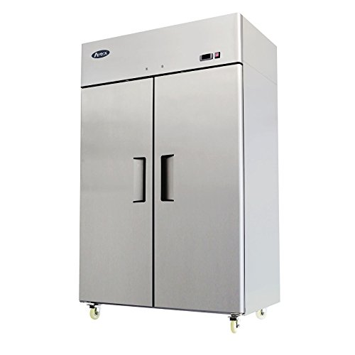 Atosa MBF8002 Mount Door Freezer product image