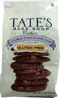 Tates Cookie Doubl Choc Chip Gf