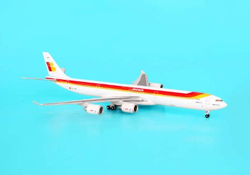 iberia-a340-600-with-gear-no-stand-1400