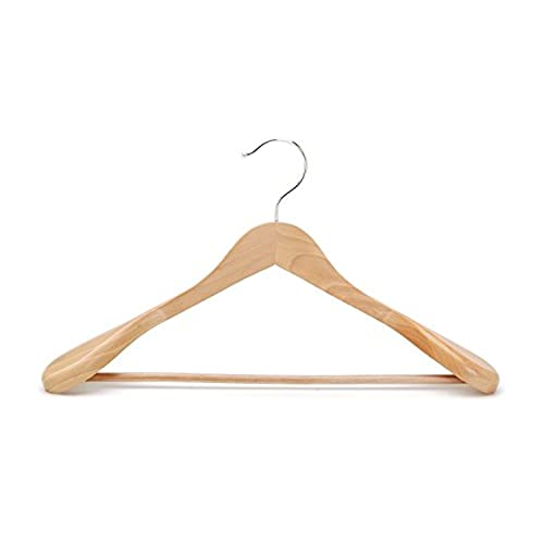 Phtronics™ Closet Hanger, Set Of 4 Hangers, Organize Your Clothes And  Wardrobe And Increase Your Closet Space, Easy Hook, Stainless Steel That  Can Hold Up ...
