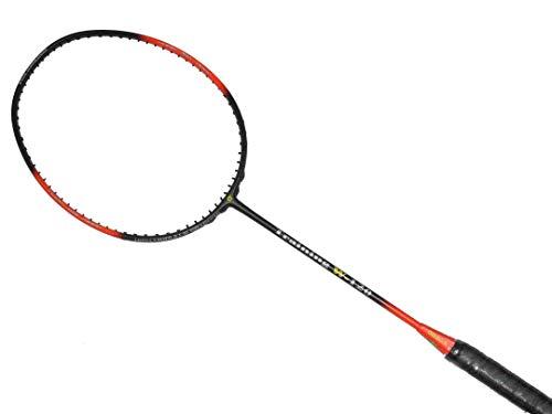 Apacs Training Racket W-120 (Pink/Black)