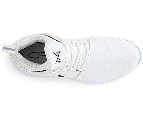 Paul Chaussures Pg1 Noir Nike George qxwA6ExF4