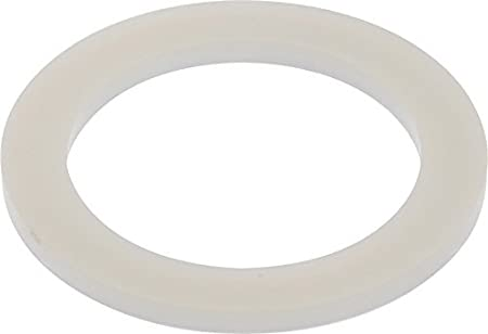 15-Pack The Hillman Group 59563 1.00 x 0.730 x 0.062-Inch Nylon Fender Washers