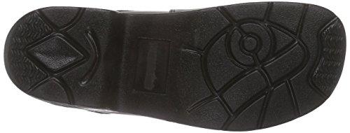 Unisex ob Black Intasare 2 nero Adulti Zoccoli Workwear Open Sanita RFq7Ux