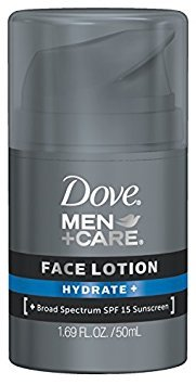 Dove Face Care Products