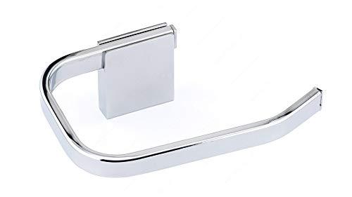 Richelieu Hardware - Tissue Holder - Gramercy Collection - NB1060143 - Chrome
