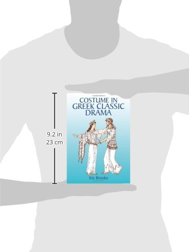 Costume In Greek Classic Drama Dover Fashion And Costumes Buy Online In Cambodia Missing Category Value Products In Cambodia See Prices Reviews And Free Delivery Over 27 000 Desertcart