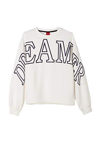 s.Oliver 401.12.012.14.140.2056367 meisjes Sweater