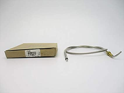 Banner Engineering 17967 Fiber Optic Cable ITA23S New in factory box