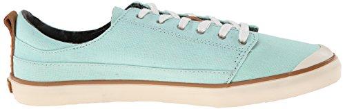 Zapatillas bajas de mujer Reef modelo Walled - color Aqua - talla 38,5