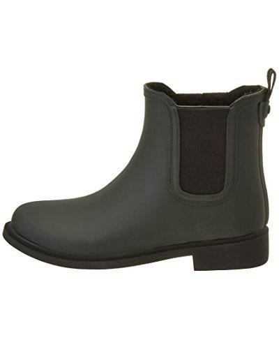 Clarks Kvinna Arisda Cashel Boot Nocolor