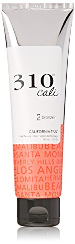 New Sunshine California Tan 310 Cali Bronzer Step 2, 5 Ounce