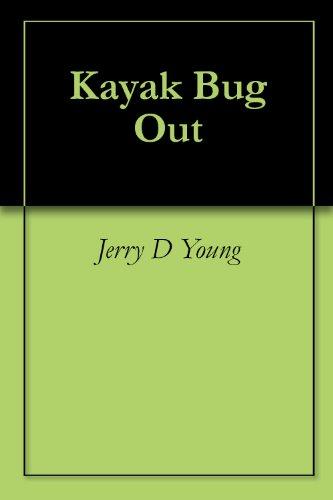 Kayak Bug Out