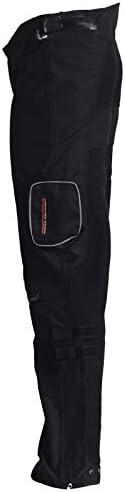 Motorrad-Overall Sommerhose Motorradbekleidung Netzstoff Offroad-Hose Motorrad-Accessoires Abriebfest XXXXL atmungsaktiv