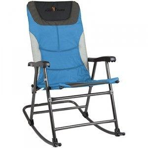 mills-fleet-farm-smooth-glide-rocker-blue-black-600d-polyester-fabric