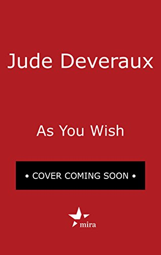 book cover of As You Wish