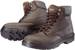 Draper 49327 DSF5 SAFETY BOOTS S3 SIZE 7