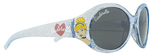 Disney Princess Cinderella Girl's Plastic - Sunglasses Cinderella