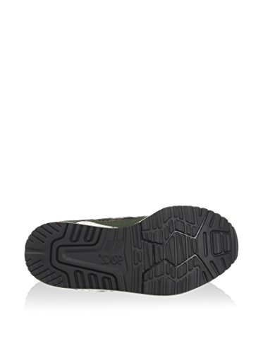 Asics C5A5N..7990 Zapatillas De Deporte Boy Negro