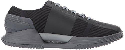 Under Armour Herren Speedform Amp 2.0 Schwarz / Graphit / Schwarz