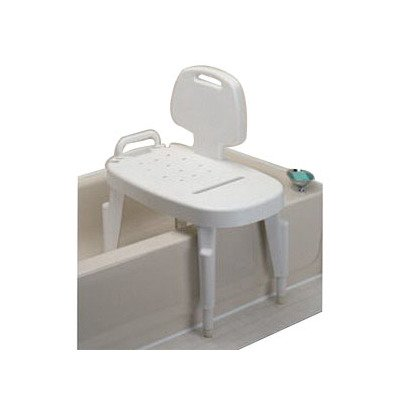 Bath Safe Adjustable Transfer Bench