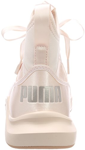 pearl Rosa Para Ep De Mujer Phenom Zapatillas Satin Wn's Puma Cross 1Cwvxz