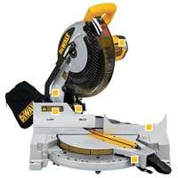 DewaltProducts 10In Compound Miter Saw, Sold as 1 Each by DewaltProducts (Image #1)