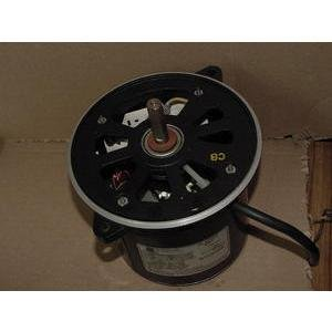 EMERSON SA55YZHJA-4447 1/3HP OIL BURNER DUTY ELECTRIC MOTOR 220 VOLT/2850 RPM SINGLE SHAFT