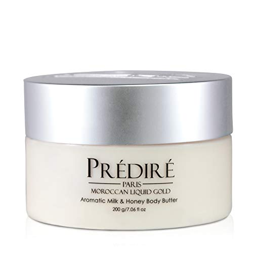 Predire Body Butter 200G Aromatic Milk Honey