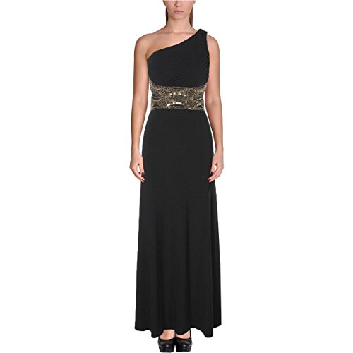 Jersey Evening Gown - 9