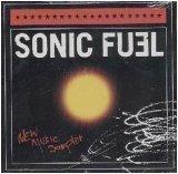 Sonic Fuel: New Music Sampler