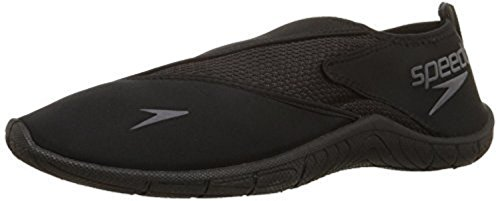 Speedo Men's Surfwalker Pro 3.0 Water Shoes Speedo Black 11 & Sunlotion